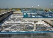 АКВАРИУС ЕН ДИ - Продукти - Пречиствателни станции за промишлени отпадни води